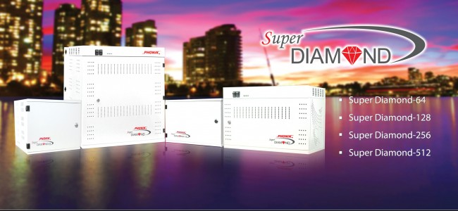 PHONIK Super Diamond