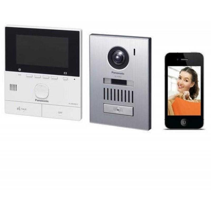 VL-SVN511 Video Intercom Smartphone
