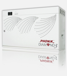 PHONIK Diamond 3